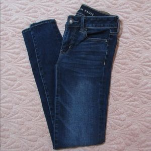 American Eagle AE Next Level Stretch Jeans